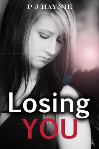 Losing You Cover 2