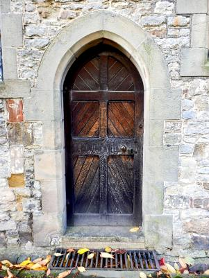 DOORWAY 10