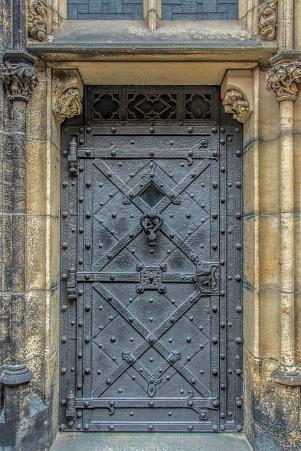 Old door-2