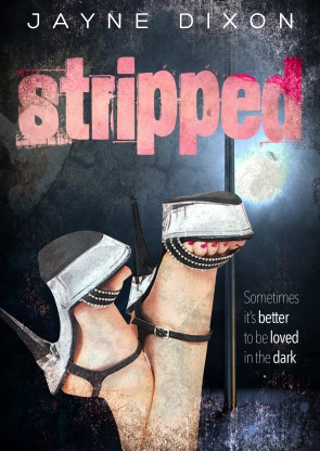 stripped w teaser